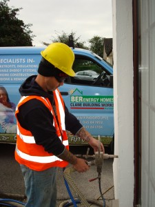 Insulation Energy Tips Building Contractors Kildare